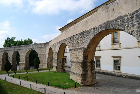 Aquedutos de Portugal